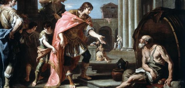 العوامل التي ساهمت في ظهور الفلسفة
