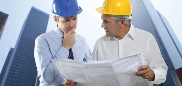 سلسلة بناء المهندس المدني