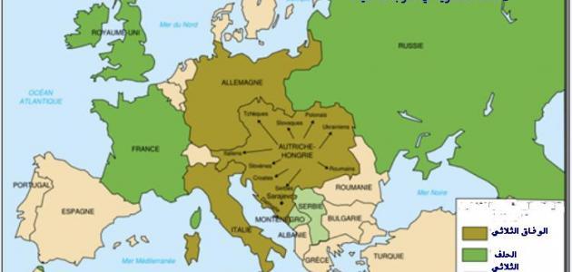 روسيا والدول المجاورة موضوع