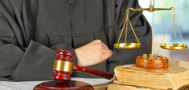 بحث حول القانون الإداري