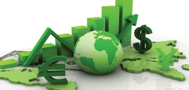 تعريف النظام الاقتصادي