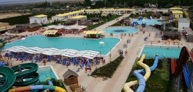 السياحة في أوكرانيا وأهم المعالم