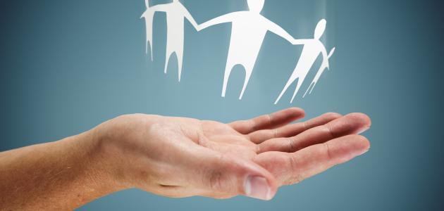 بحث حول الخدمات الاجتماعية