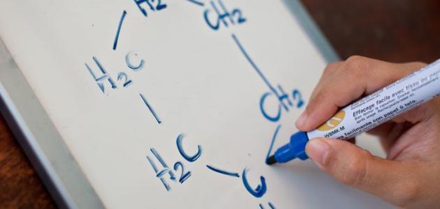 بحث عن الهيدروكربونات موضوع