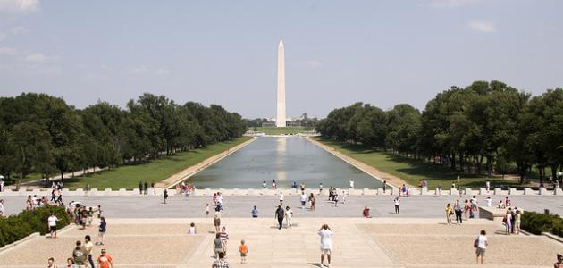 أماكن سياحية في واشنطن