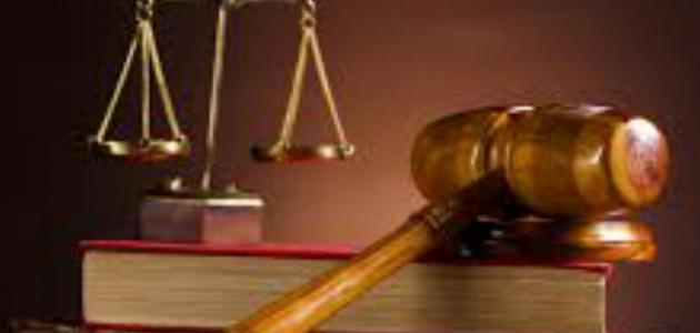 بحث عن القانون الإداري