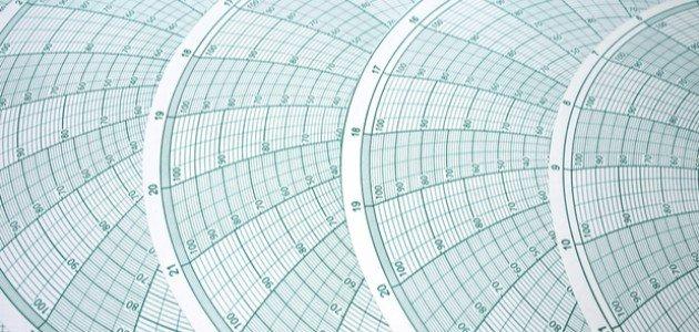 تعريف خطوط الطول ودوائر العرض