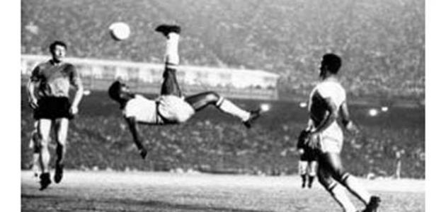 تاريخ رياضة كرة القدم