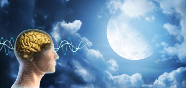 تأثير القمر على الإنسان