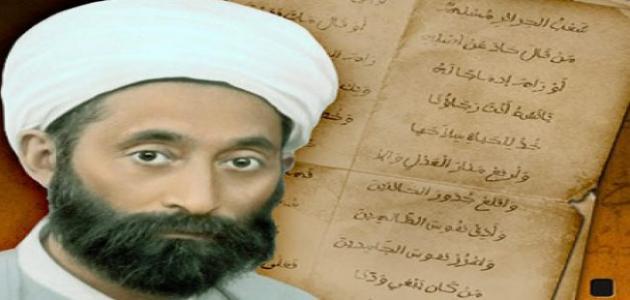 تعريف بالكاتب عبد الحميد بن باديس