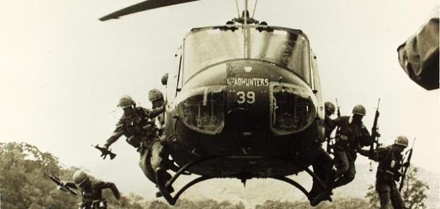أسباب حرب فيتنام