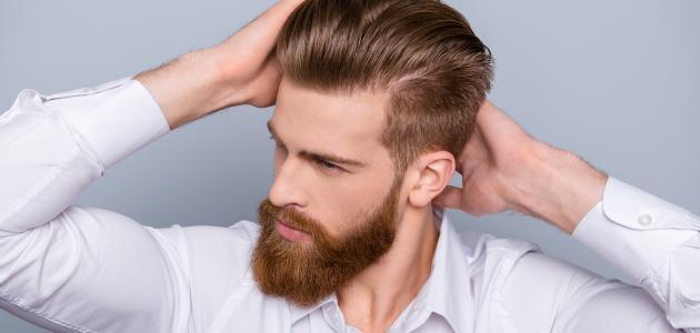 طريقة إزالة القشرة من الشعر نهائياً