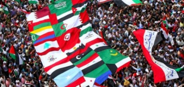 بحث حول عيد الاستقلال
