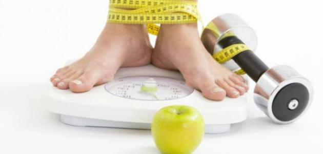 أسباب عدم زيادة الوزن