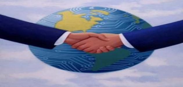 تقرير عن عوامل التضامن العربي