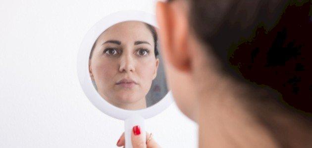 إزالة آثار الحبوب من الوجه من أول مرة
