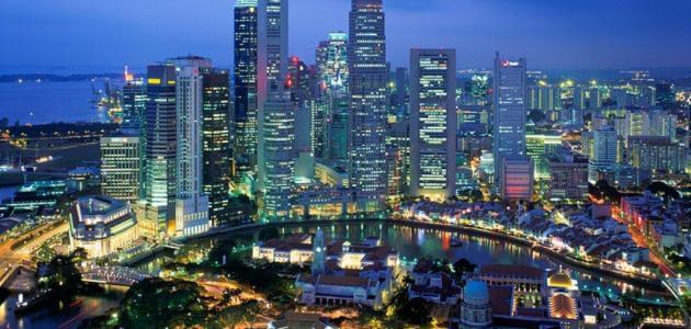 سياحة في ماليزيا