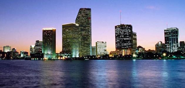 مدينة لوس أنجلوس
