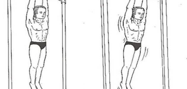 تمارين لزيادة الطول