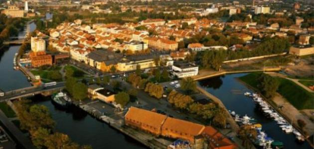 دولة ليتوانيا