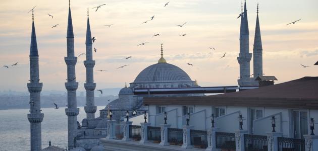 دولة الخلافة الإسلامية