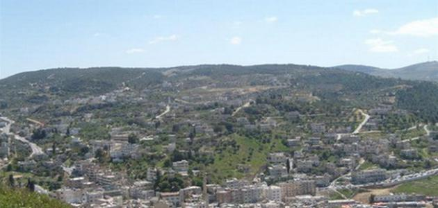 محافظة عجلون