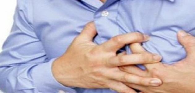 أسباب تسارع ضربات القلب