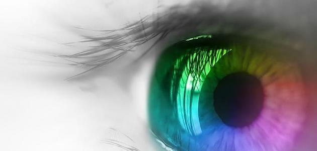 تعريف الرؤية