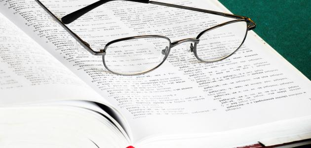 التفكير اللغوي – العقل والكلام- القراءة