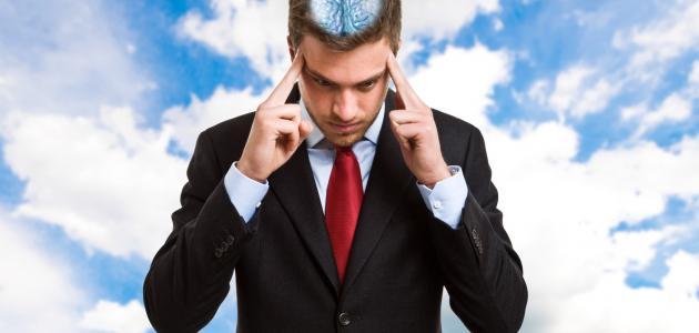 ما الفرق بين الادراك الحسي و الادراك العقلي
