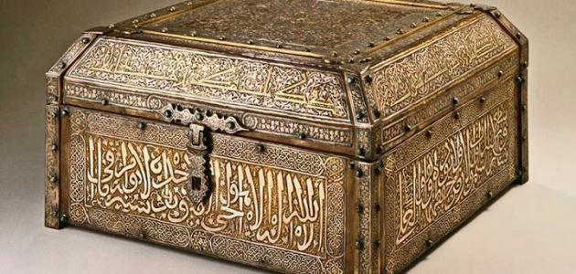 تاريخ الفن الإسلامي