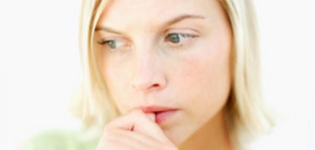 ما هو أثر التفكير في حياة المرأة