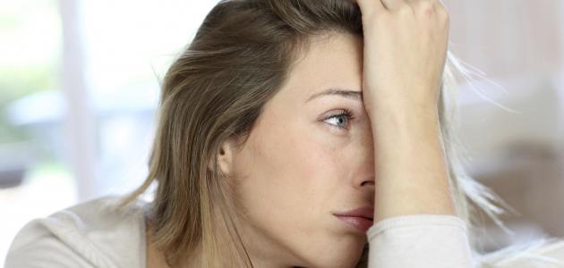 أسباب ضعف الحمل