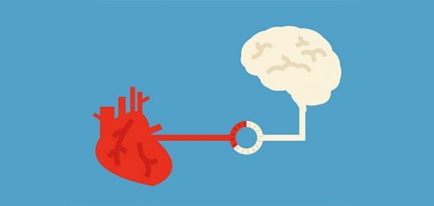 هل هناك علاقة بين الفكر والعواطف