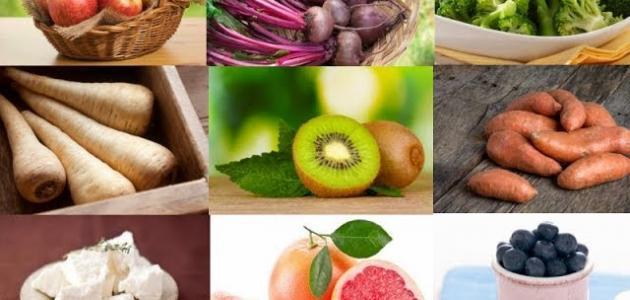 أكلات تساعد على زيادة الوزن