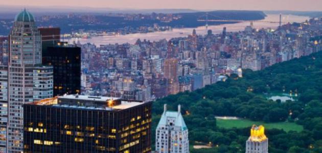 أفضل مدن العالم