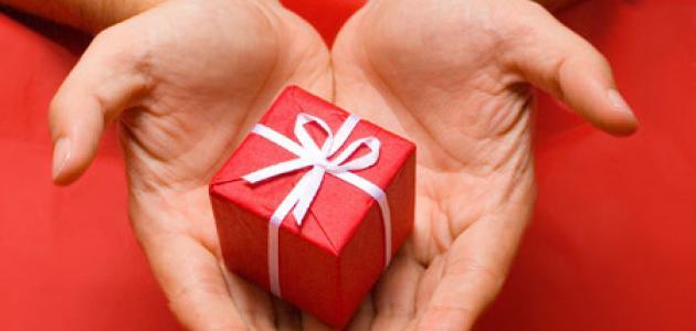 أفضل هدية لصديق