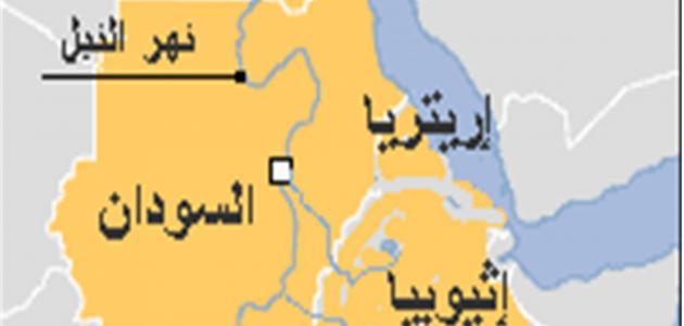 دول حوض نهر النيل