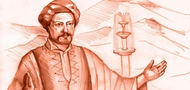 أسماء علماء عرب ومسلمين اخترعوا اختراعات مفيدة للبشرية