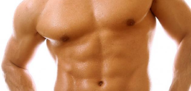 تمارين لإظهار عضلات البطن
