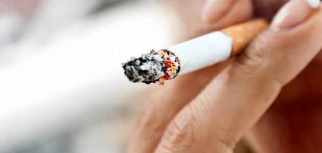 بحث عن التدخين والمخدرات