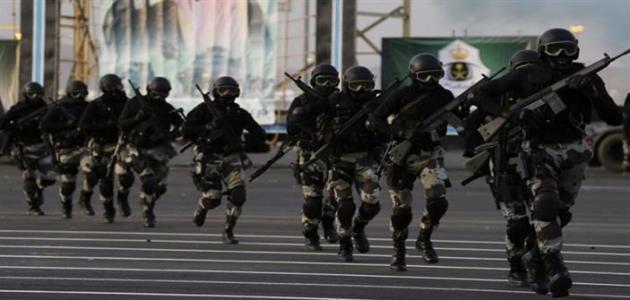 أقوى جيش عربي