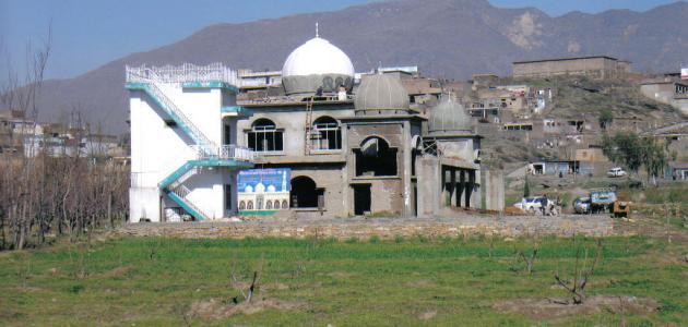 دولة بيرو