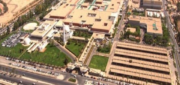 مدينة الملك عبد العزيز