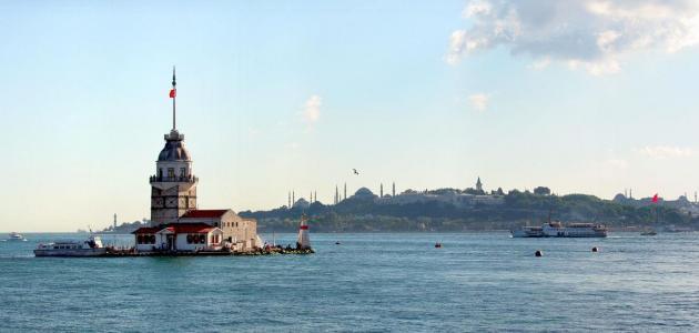 السياحة في إسطنبول