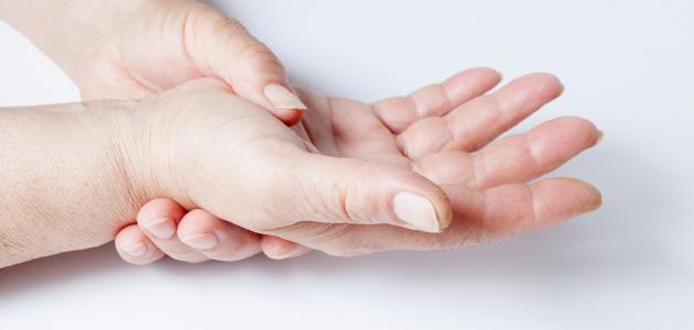 ما هو مرض تصلب الجلد