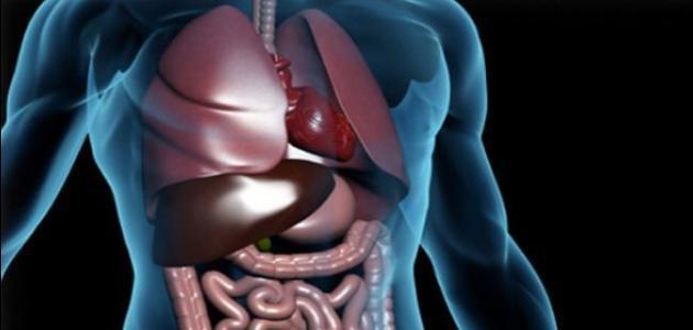 أعراض مرض كرون