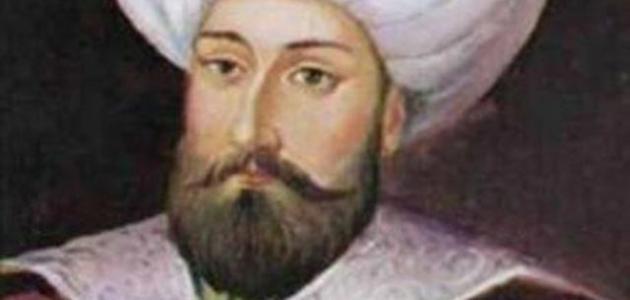تعريف عثمان الأول