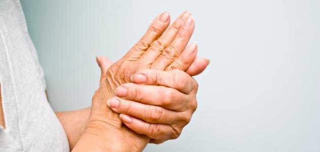 أسباب تنميل أصابع اليد اليسرى - موضوع