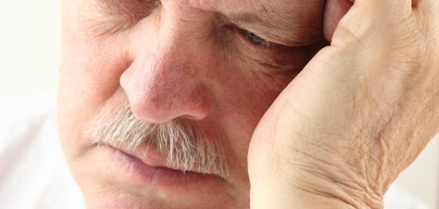 ما هو مرض التقرن السعفي